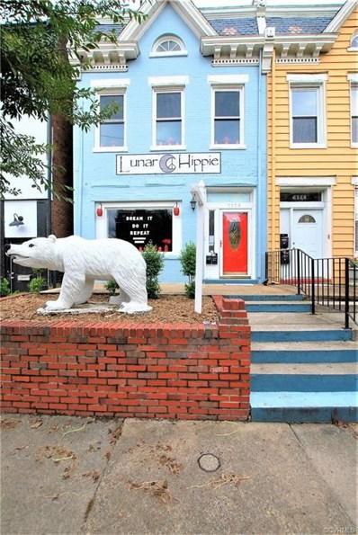 2528 W Main Street, Richmond, VA 23220 - MLS#: 1833336