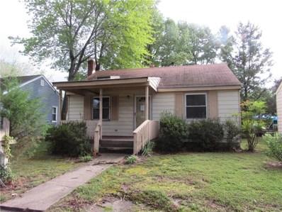 925 Hill Top Drive, Richmond, VA 23225 - MLS#: 1833380