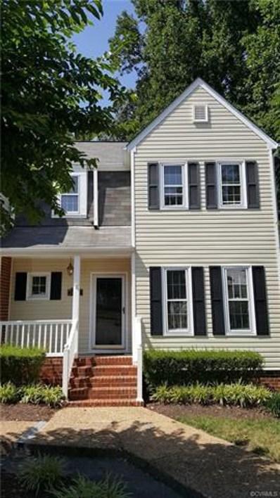 5561 Forest Hill Avenue, Richmond, VA 23225 - MLS#: 1833384