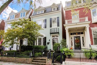 1829 Hanover Avenue, Richmond, VA 23220 - MLS#: 1833412