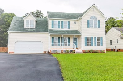 7320 Highlander Place, Mechanicsville, VA 23111 - MLS#: 1833437