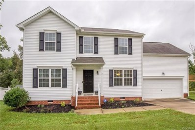 3413 Rossington Boulevard, Chester, VA 23831 - MLS#: 1833453