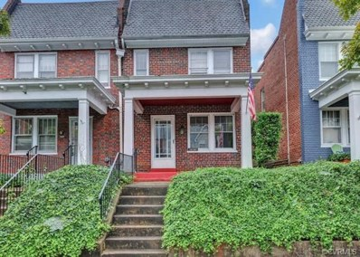 3207 1\/2 Hanover, Richmond, VA 23221 - MLS#: 1833462