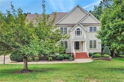 12244 Hampton Valley Terrace, Chesterfield, VA 23832 - MLS#: 1833473