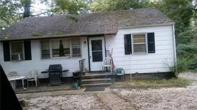 3926 Dorset Road, Richmond, VA 23234 - MLS#: 1833495