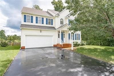 5205 Sumner Place, Glen Allen, VA 23059 - MLS#: 1833502