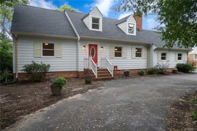 8212 Chamberlayne Road, Henrico, VA 23227 - MLS#: 1833517