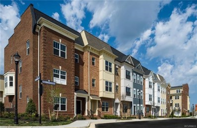 5417 Coopers Walk Lane UNIT I-1, Henrico, VA 23230 - MLS#: 1833542