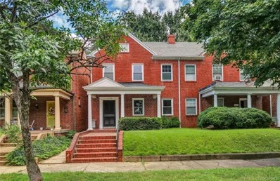 3118 W Grace Street, Richmond, VA 23221 - MLS#: 1833548
