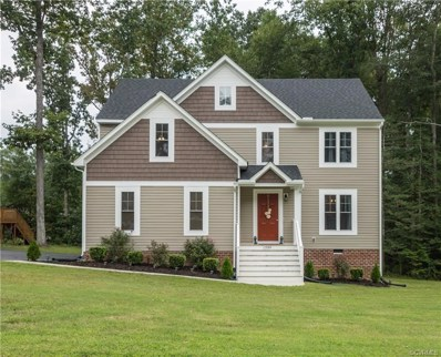 11524 Clay Ridge Drive, Chesterfield, VA 23832 - MLS#: 1833559