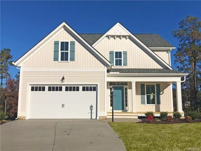 9900 Paddock Wood Court, Midlothian, VA 23112 - MLS#: 1833575