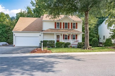 14949 Featherchase Drive, Chesterfield, VA 23832 - MLS#: 1833578