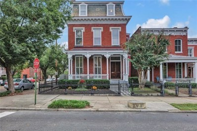 2700 E Broad Street, Richmond, VA 23223 - MLS#: 1833583