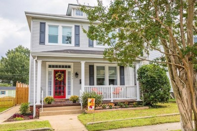 117 W 33RD Street, Richmond, VA 23225 - MLS#: 1833621