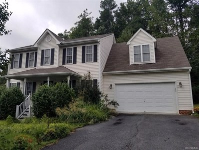 3706 Summers Trace Drive, Chesterfield, VA 23832 - MLS#: 1833635