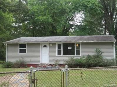 1401 Bramwell Road, Richmond, VA 23225 - MLS#: 1833648