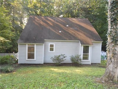 10101 Redbridge Road, North Chesterfield, VA 23236 - MLS#: 1833650