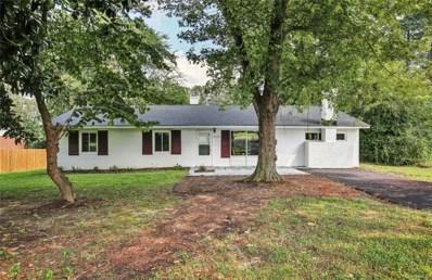 5930 Osoge Road, Richmond, VA 23225 - MLS#: 1833662