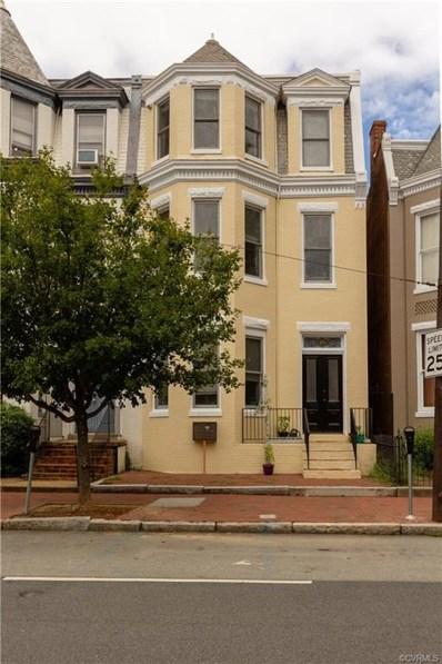 104 E Cary Street, Richmond, VA 23219 - MLS#: 1833694