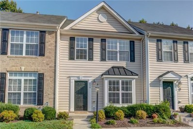 826 Sweet Tessa Drive UNIT 826, Ashland, VA 23005 - MLS#: 1833709