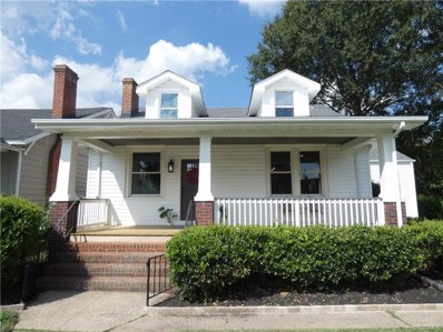 604 Montvale Avenue, Richmond, VA 23222 - MLS#: 1833711