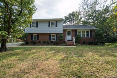 1113 Covington Road, Colonial Heights, VA 23834 - MLS#: 1833720