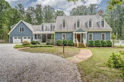 1225 The Forest, Goochland, VA 23039 - MLS#: 1833784