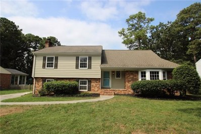 1518 Village Grove Road, Henrico, VA 23238 - MLS#: 1833825