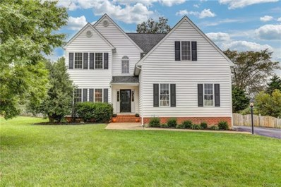 3801 Mill Place Drive, Glen Allen, VA 23060 - MLS#: 1833848
