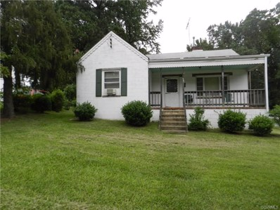 731 Jefferson Place, Petersburg, VA 23803 - MLS#: 1833865