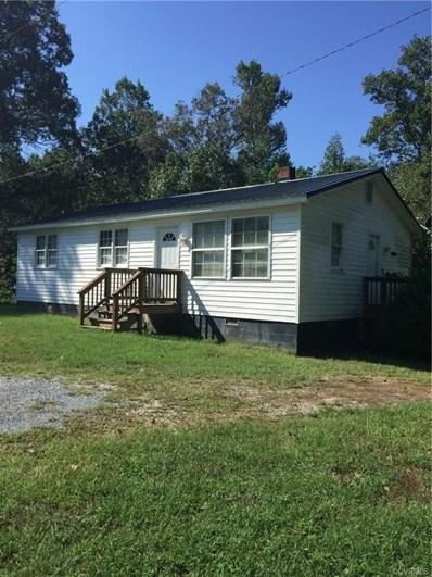 149 Sugarfork Road, Cumberland, VA 23040 - MLS#: 1833870