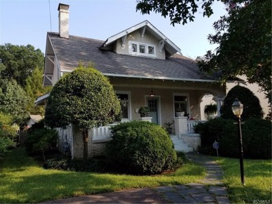 1301 W 41ST Street, Richmond, VA 23225 - MLS#: 1833871
