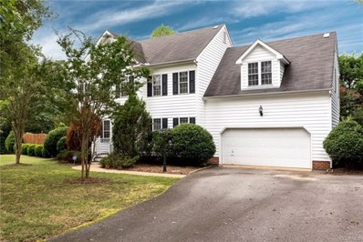 12210 Timbercross Place, Henrico, VA 23233 - MLS#: 1833873