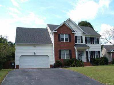 7095 Port Lane, Mechanicsville, VA 23111 - MLS#: 1833919