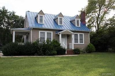 5221 Snead Road, Richmond, VA 23224 - MLS#: 1833959