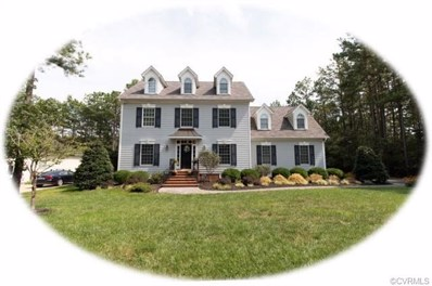 11687 Kings Pond Drive, Providence Forge, VA 23140 - MLS#: 1834000