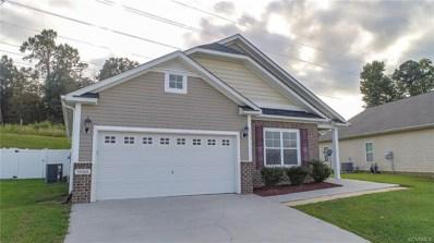 3900 Clipper Lane, Hopewell, VA 23860 - MLS#: 1834020