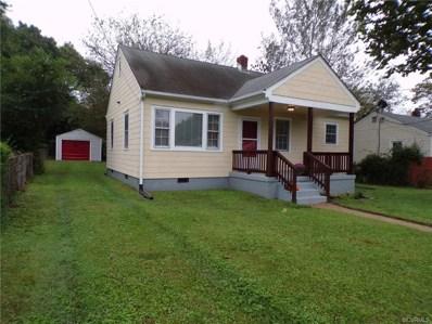 1901 Brandonview Avenue, Henrico, VA 23231 - MLS#: 1834040