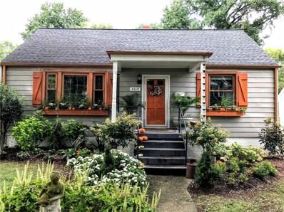 4019 Crutchfield Street, Richmond, VA 23225 - MLS#: 1834057