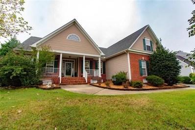 13306 Silverdust Lane, Chesterfield, VA 23836 - MLS#: 1834065
