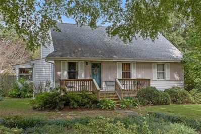 4306 Briarwood Drive, North Chesterfield, VA 23234 - MLS#: 1834086