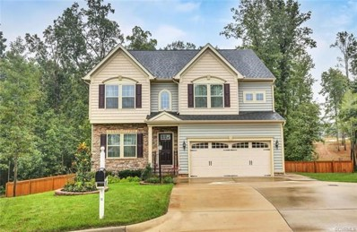 5249 Goldburn Drive, North Chesterfield, VA 23237 - MLS#: 1834091