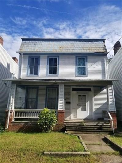 1115 N 20TH Street, Richmond, VA 23223 - MLS#: 1834125