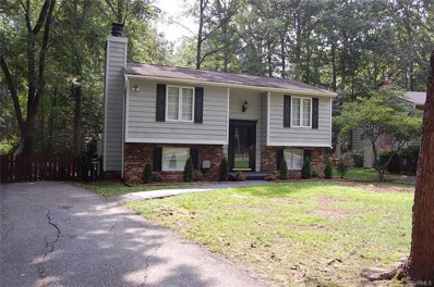 13707 Sutters Mill Circle, Midlothian, VA 23112 - MLS#: 1834143