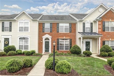 3207 Friars Walk Lane, Glen Allen, VA 23059 - MLS#: 1834148