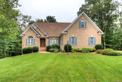 7312 Rosemead Lane, Chesterfield, VA 23838 - MLS#: 1834195