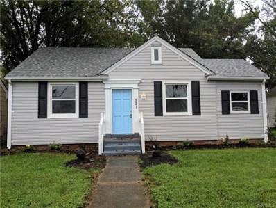 521 Patrick Avenue, Richmond, VA 23222 - MLS#: 1834206