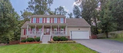 9219 Upshur Drive, Chesterfield, VA 23236 - MLS#: 1834219
