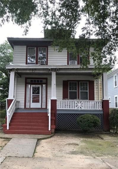 2913 Edgewood Avenue, Richmond, VA 23222 - MLS#: 1834220
