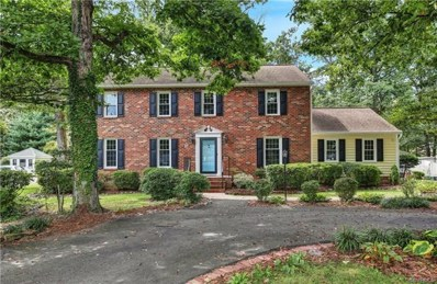 2620 Brookwood Road, North Chesterfield, VA 23235 - MLS#: 1834229